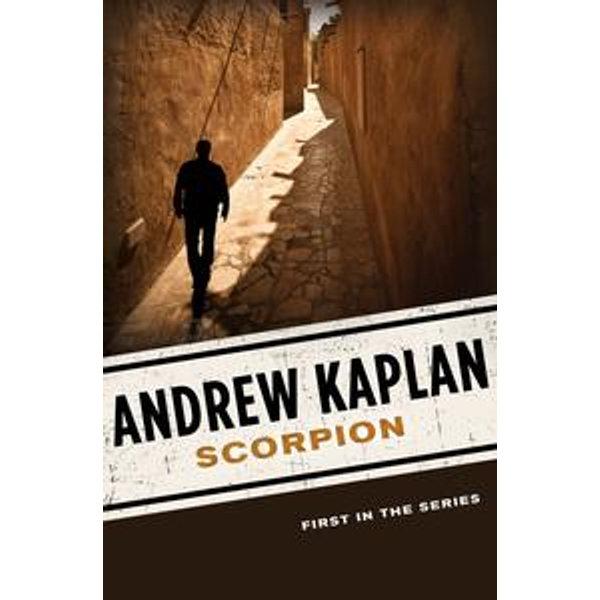 Scorpion - Andrew Kaplan | 2020-eala-conference.org