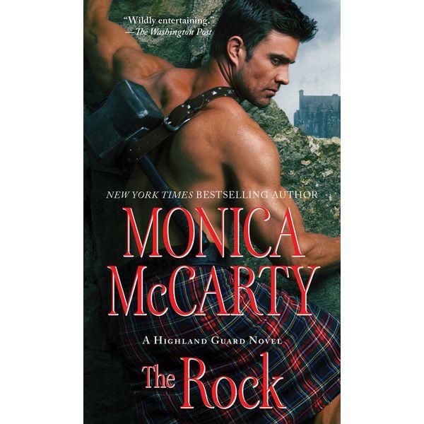 The Rock - Monica McCarty | Karta-nauczyciela.org