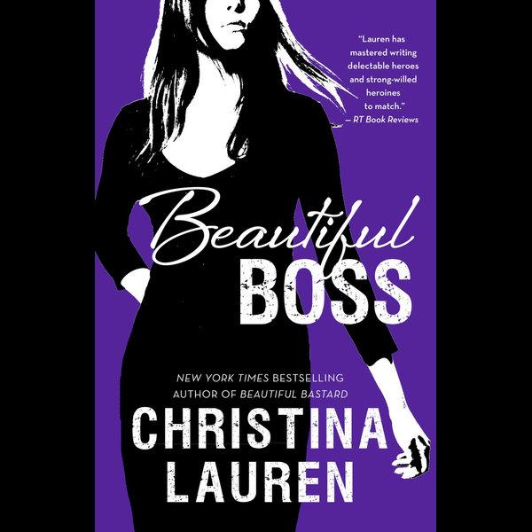 Beautiful Boss - Christina Lauren   Karta-nauczyciela.org