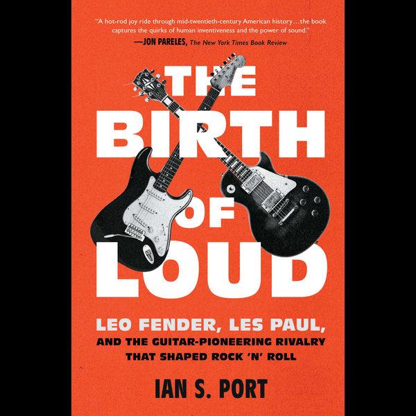 The Birth of Loud - Ian S. Port   Karta-nauczyciela.org
