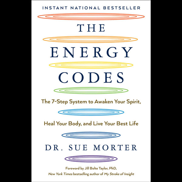 The Energy Codes - Dr Sue Morter | 2020-eala-conference.org