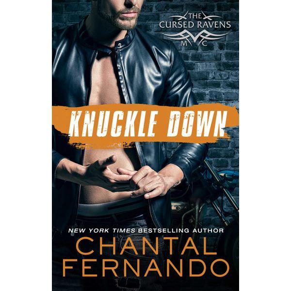 Knuckle Down - Chantal Fernando | Karta-nauczyciela.org