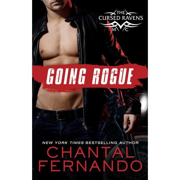 Going Rogue - Chantal Fernando | Karta-nauczyciela.org