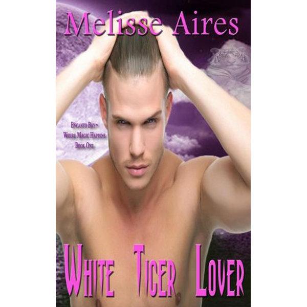 White Tiger Lover - Melisse Aires | Karta-nauczyciela.org