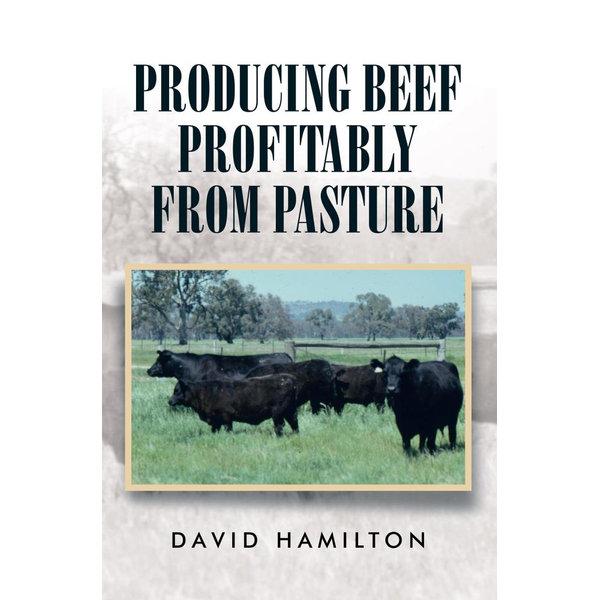 Producing Beef Profitably from Pasture - David Hamilton | Karta-nauczyciela.org