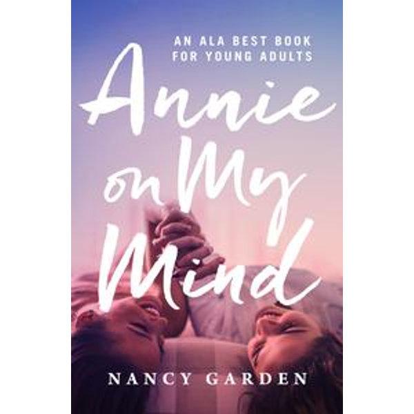 Annie on My Mind - Nancy Garden | Karta-nauczyciela.org