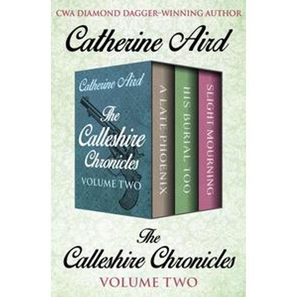 The Calleshire Chronicles Volume Two - Catherine Aird   Karta-nauczyciela.org