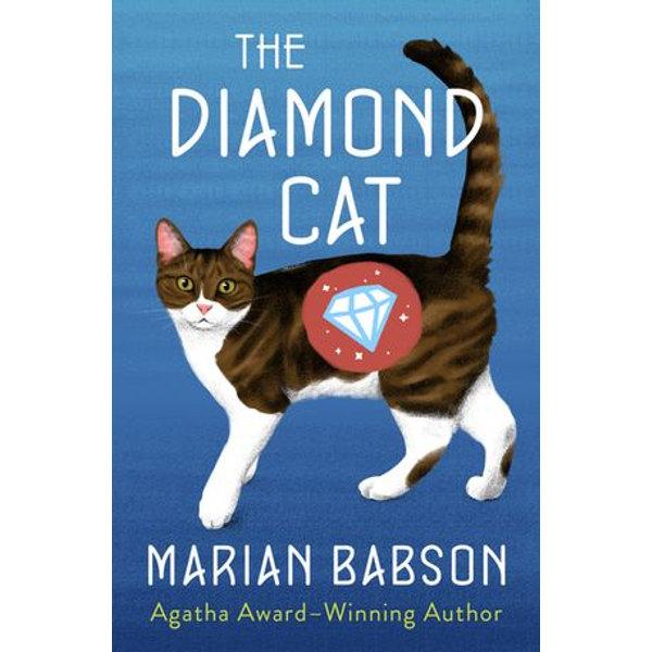The Diamond Cat - Marian Babson | Karta-nauczyciela.org