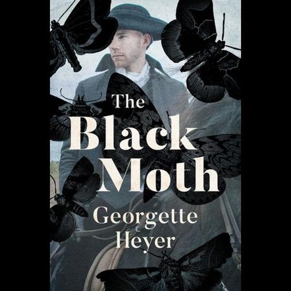 The Black Moth - Georgette Heyer | 2020-eala-conference.org