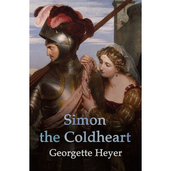 Simon the Coldheart - Georgette Heyer | 2020-eala-conference.org