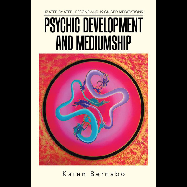 Psychic Development and Mediumship - Karen Bernabo | Karta-nauczyciela.org