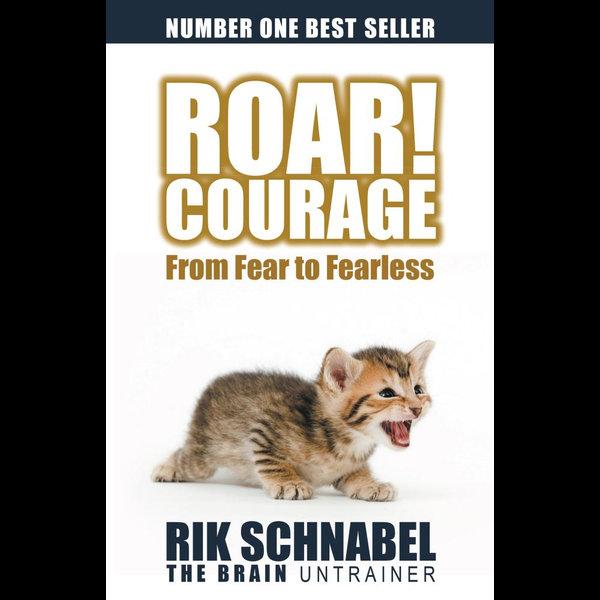 Roar! Courage - Rik Schnabel   Karta-nauczyciela.org