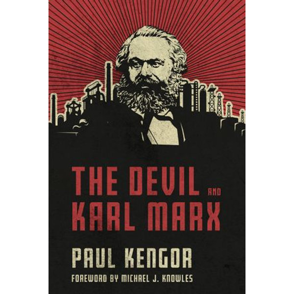 The Devil and Karl Marx - Paul Kengor   2020-eala-conference.org