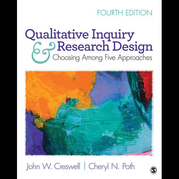 Qualitative Inquiry and Research Design - John W. Creswell, Cheryl N. Poth   Karta-nauczyciela.org