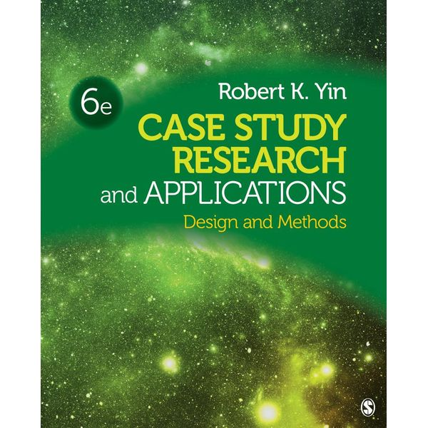 Case Study Research and Applications - Robert K. Yin | 2020-eala-conference.org