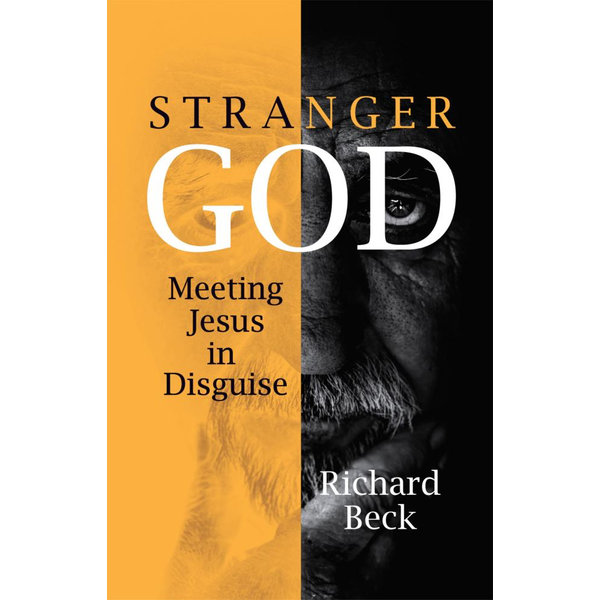 Stranger God - Richard Beck | 2020-eala-conference.org