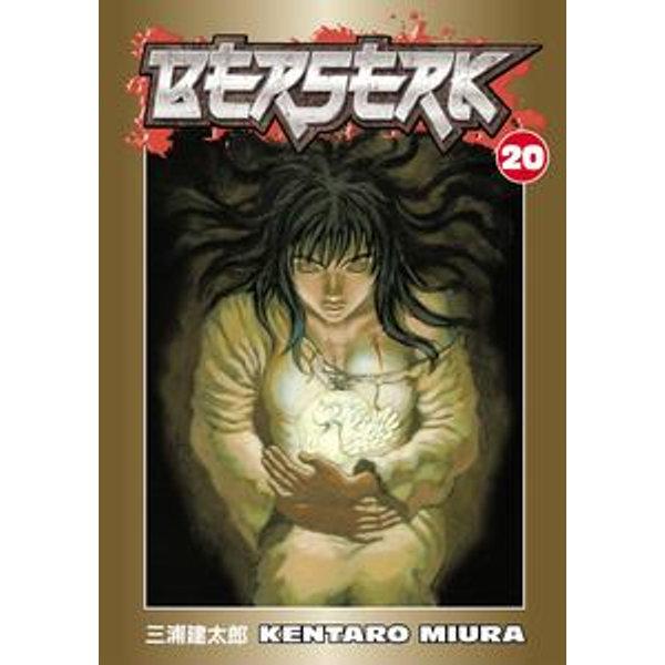 Berserk Volume 20 - Kentaro Miura | 2020-eala-conference.org