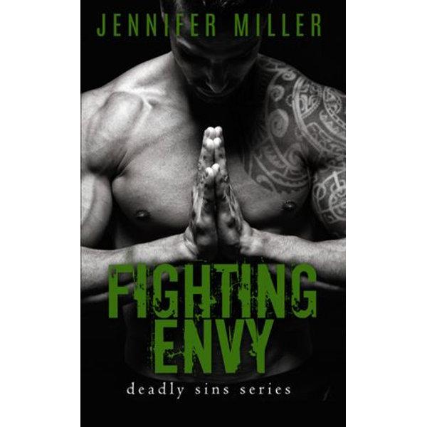 Fighting Envy - Jennifer Miller   Karta-nauczyciela.org