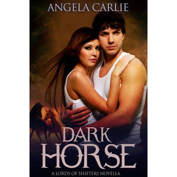 Dark Horse - Angela Carlie   Karta-nauczyciela.org