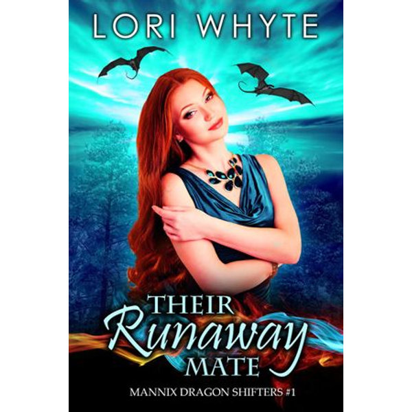 Their Runaway Mate - Lori Whyte   Karta-nauczyciela.org