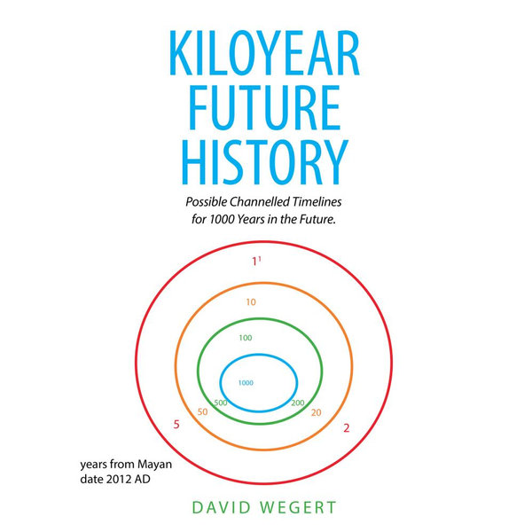 Kiloyear Future History - David Wegert   Karta-nauczyciela.org