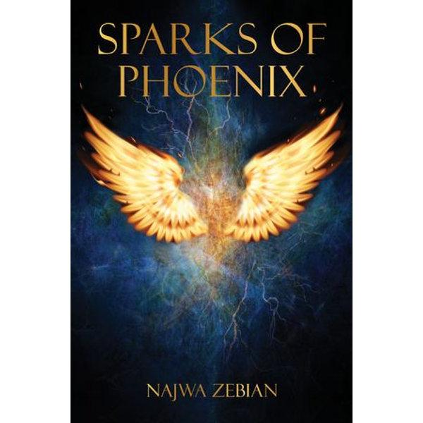 Sparks of Phoenix - Najwa Zebian   Karta-nauczyciela.org