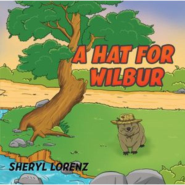 A Hat for Wilbur - Sheryl Lorenz   Karta-nauczyciela.org