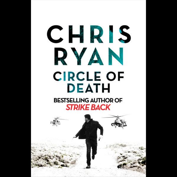 Circle of Death - Chris Ryan | Karta-nauczyciela.org
