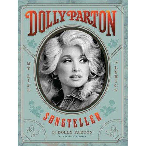 Dolly Parton, Songteller - Dolly Parton, Robert K. Oermann | 2020-eala-conference.org