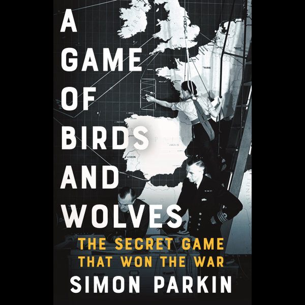 A Game of Birds and Wolves - Simon Parkin | 2020-eala-conference.org