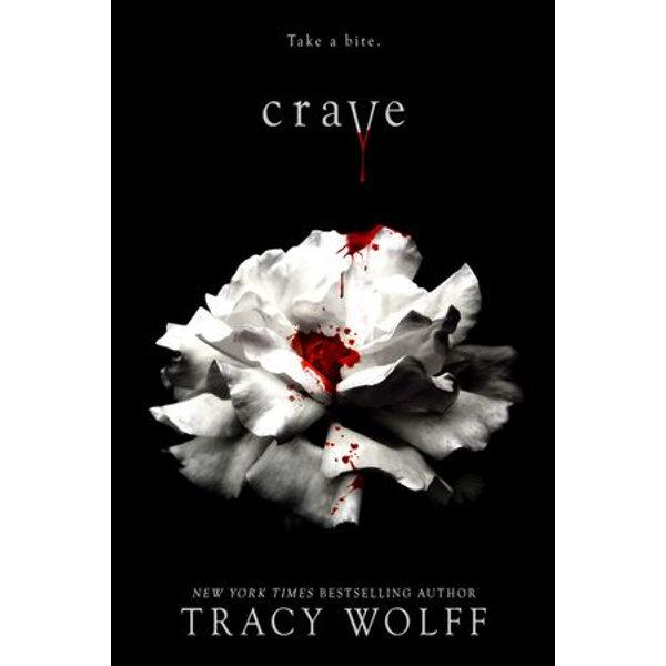 Crave - Tracy Wolff | Karta-nauczyciela.org