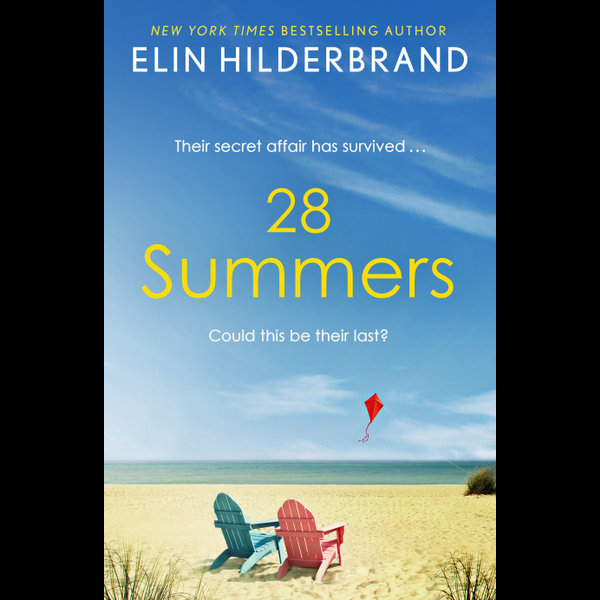 28 Summers - Elin Hilderbrand | Karta-nauczyciela.org