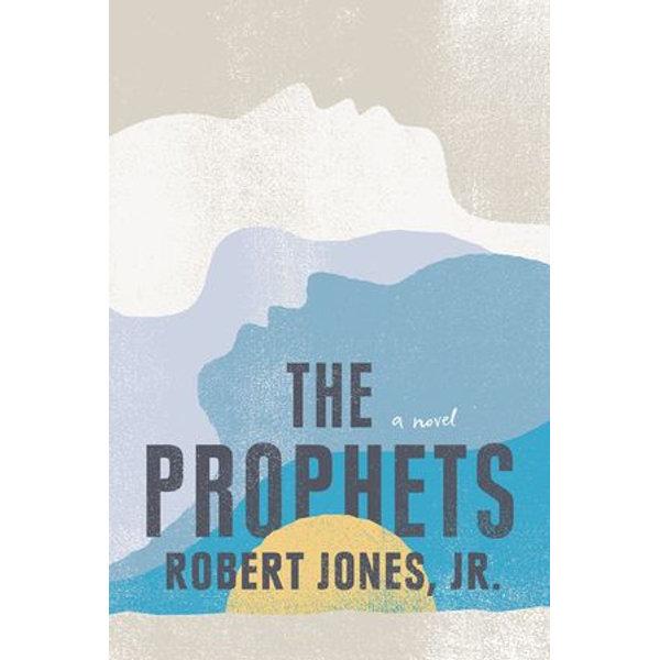 The Prophets - Robert Jones Jr.   Karta-nauczyciela.org