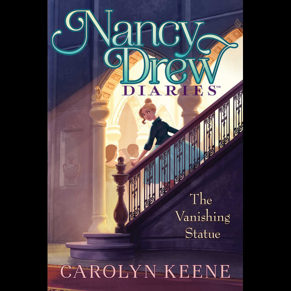 The Vanishing Statue - Carolyn Keene | 2020-eala-conference.org