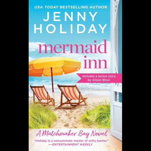 Mermaid Inn - Jenny Holiday | 2020-eala-conference.org