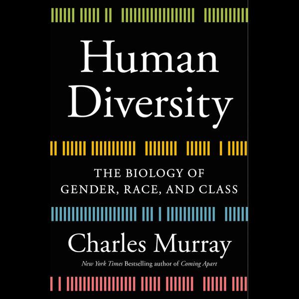 Human Diversity - Charles Murray | Karta-nauczyciela.org