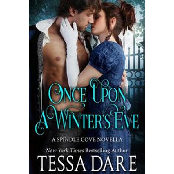 Once Upon a Winter's Eve - Tessa Dare | Karta-nauczyciela.org