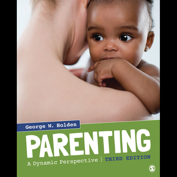Parenting - George W. Holden   2020-eala-conference.org