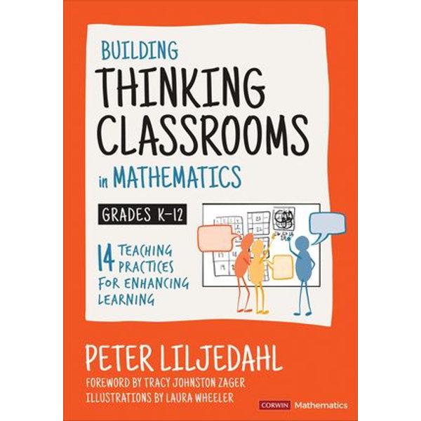 Building Thinking Classrooms in Mathematics, Grades K-12 - Peter Liljedahl | 2020-eala-conference.org