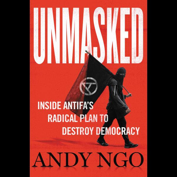 Unmasked - Andy Ngo   Karta-nauczyciela.org