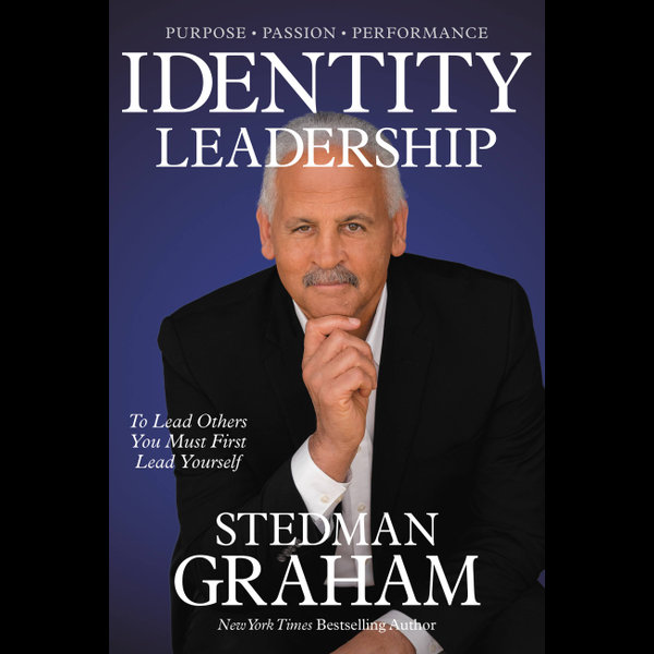 Identity Leadership - Stedman Graham | 2020-eala-conference.org
