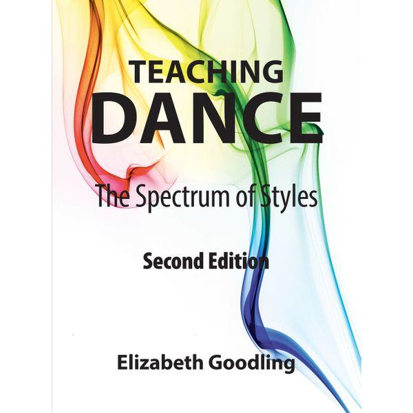 Teaching Dance - Elizabeth Goodling | 2020-eala-conference.org