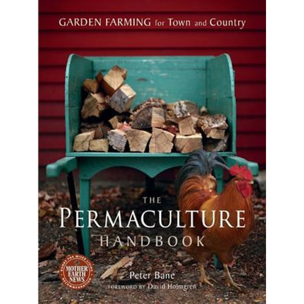 The Permaculture Handbook - Peter Bane   Karta-nauczyciela.org