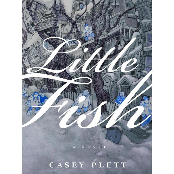 Little Fish - Casey Plett | Karta-nauczyciela.org