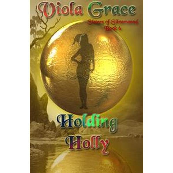 Holding Holly - Viola Grace | Karta-nauczyciela.org