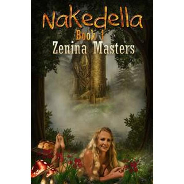 Nakedella - Zenina Masters | Karta-nauczyciela.org