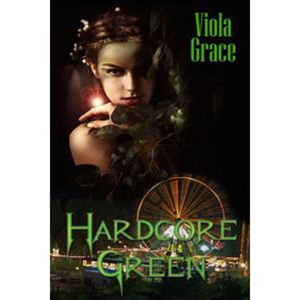 Hardcore Green - Viola Grace | Karta-nauczyciela.org