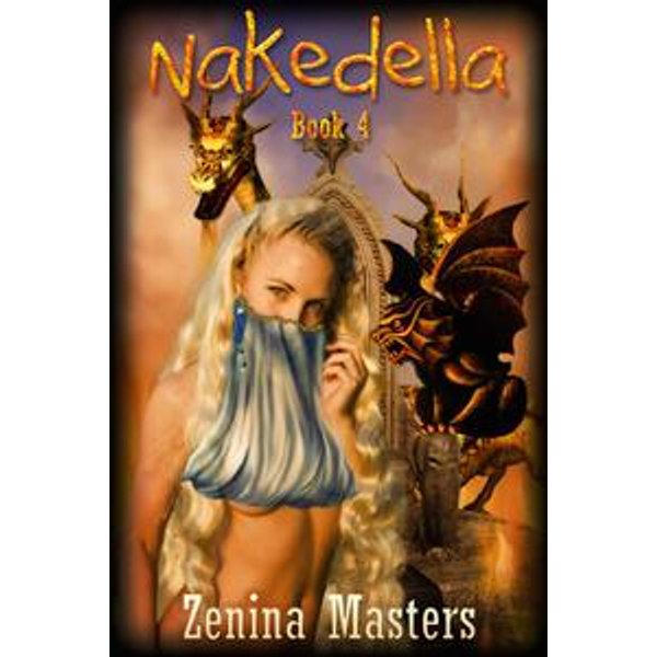 Nakedella 4 - Zenina Masters   Karta-nauczyciela.org