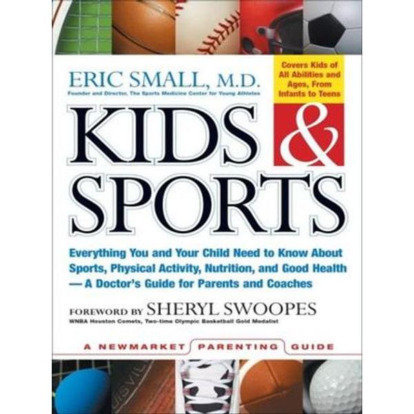 Kids & Sports - Eric Small, Sheryl Swoopes | Karta-nauczyciela.org