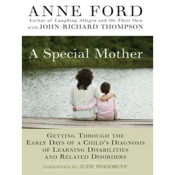 A Special Mother - Anne Ford, John-Richard Thompson | Karta-nauczyciela.org